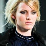 Catwalk hairstyles for women fall-winter season 2012 - 2013