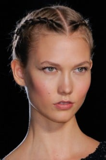 Elie_Saab Hairstyles for women 2012