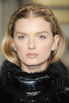 Emilio_Pucci Hairstyles for women 2012