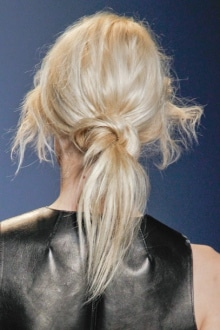 Michael Kors Hairstyles for women 2012