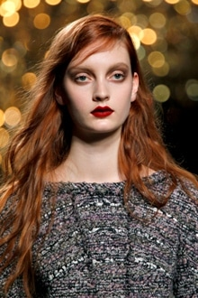 Nina_Ricci Hairstyles for women 2012