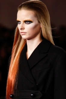 Prada Hairstyles for women 2012