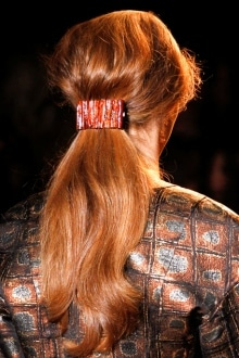 Rochas Hairstyles for Women 2012