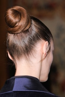 Valentino 2 Hairstyles for women 2012
