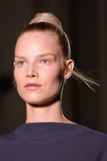 Valentino Hairstyles for women 2012