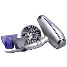 John Frieda Hair Dryers: Lightweight Solutions from Salon Stylists