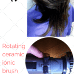 Hair Dryers with Brush Attachment