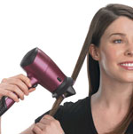 Conair208-4 Hot Air Dryer and Styler