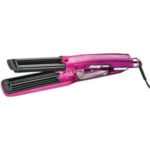 What's the Best Steam Curling Iron?