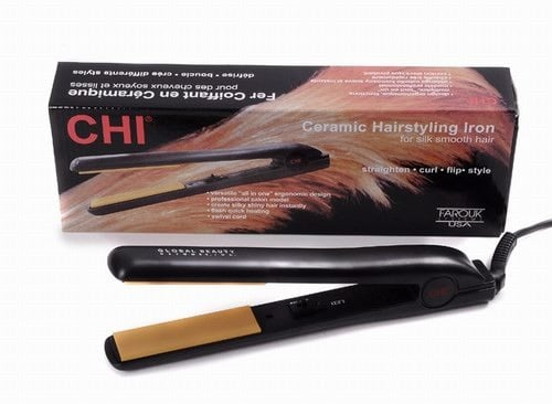Chi Straightener: How To Choose The Best Ceramic Hairstyling Iron