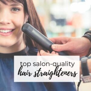 top hair straighteners