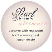 salon dryers pearl technology