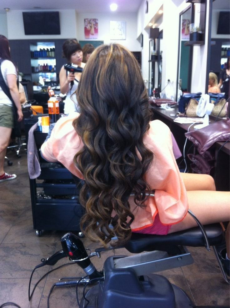 Unbiased Curling Wand Reviews Hot Air Brush Reviews