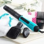 Calista Tools Style Dryer Airbrush And The Perfecter Styler