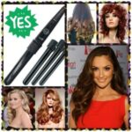 Cortex Curling Iron Review: Perfect Versatile Curls