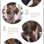 How to Straighten your Hair in 10 minutes