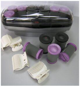 Conair Jumbo Instant Heat Hot Rollers