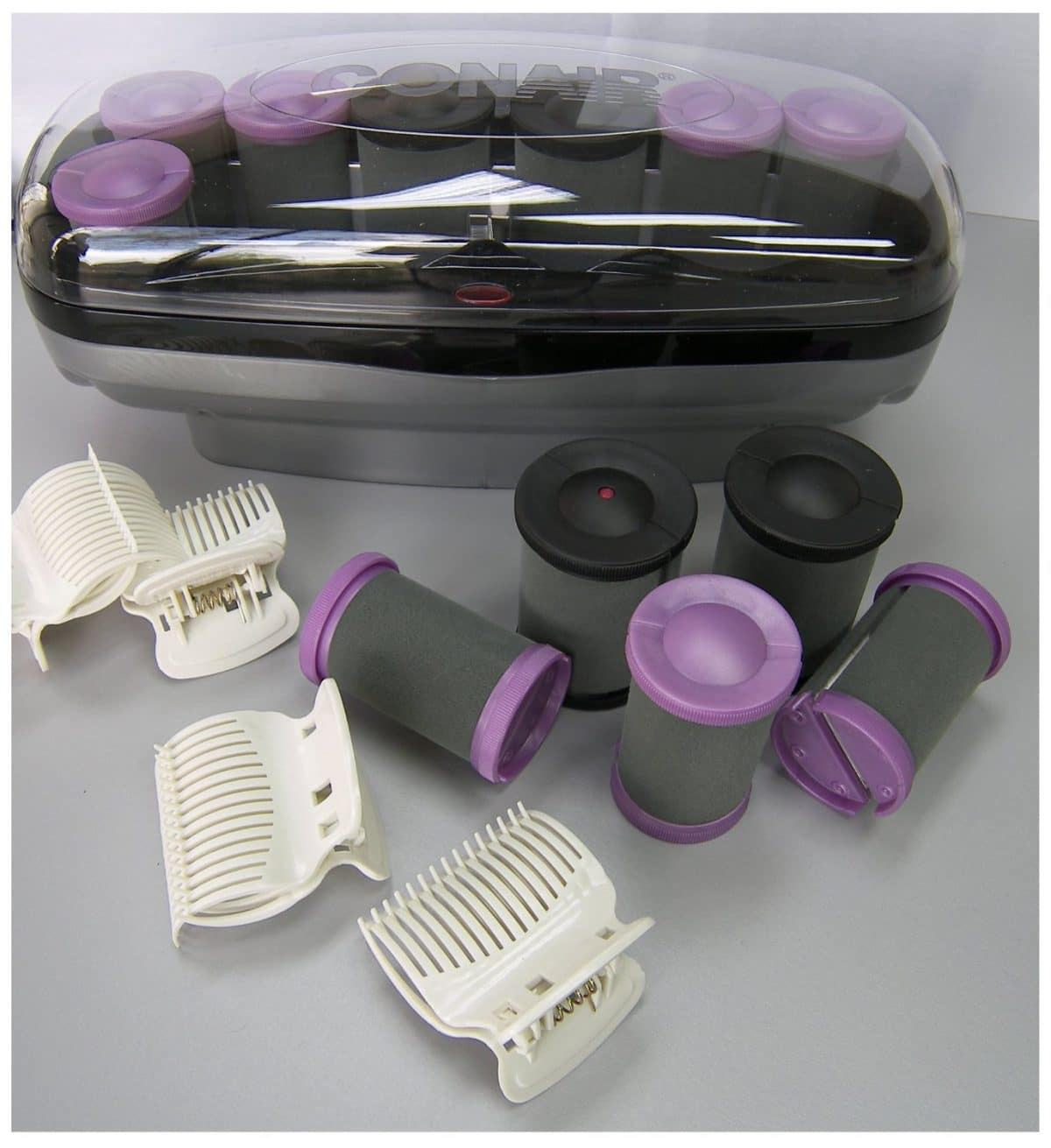 Hair Rollers Vs Curling Irons