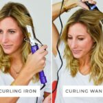 Any Old Iron! Curling Irons vs Curling Wands- Which Are Best?