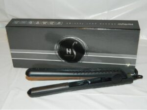 herstyler flat iron reviews A flat iron for your hair is the best tool if you want to try various styling processes however, selecting the best for your purpose is a bit complex to do away with this predicament, you should be good at reading reviews and joining forums to know what people have been using.