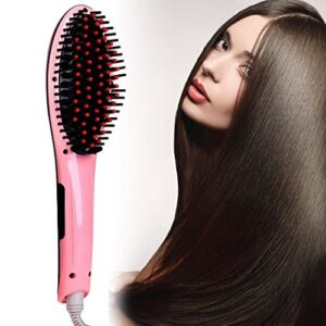 Dasky Brush That Straightens Hair – What can go wrong with it?