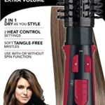 Revlon Hot Air Spin Brush – Even Better Than Infinity Pro?