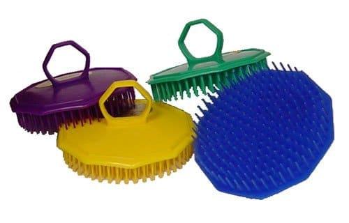 Shampoo Scalp Massage Brush