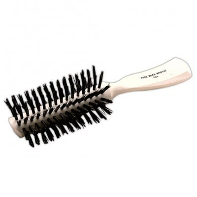 Fuller Brush Pro Hair Care - Half Round Curler