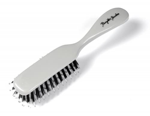 Styling Curling Brush, the Classic 7-row with Tips and Bristles