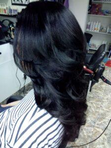 How I Use Argan Oil For Hair Growth