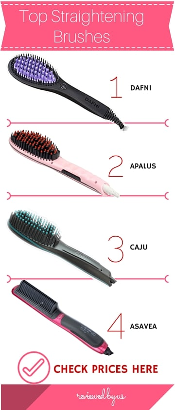3 Amazing Brush Curling Iron Tools For Waves Amp Curls