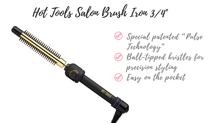 best-curling-iron-for-fine-hair-hot-tools-curling-brush