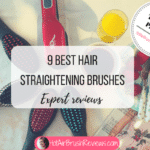 9 Best Hair Straightening Brush Models | Expert Reviews
