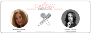 Hairsay Meets Edward of Warren-Tricomi