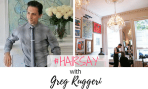 Greg Ruggeri Interview
