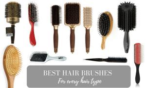 Best Hair Brush models for every hair type