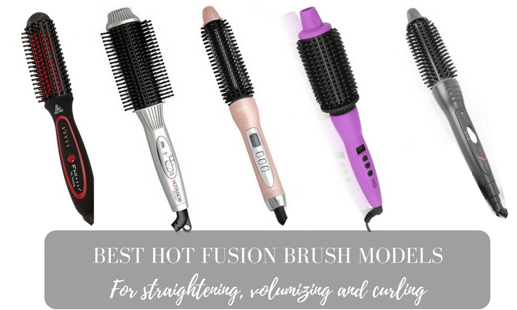 Best hot fusion brush reviews (1)