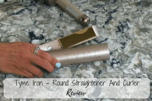 Tyme Iron Review – The Innovative Round Straightener and Curler