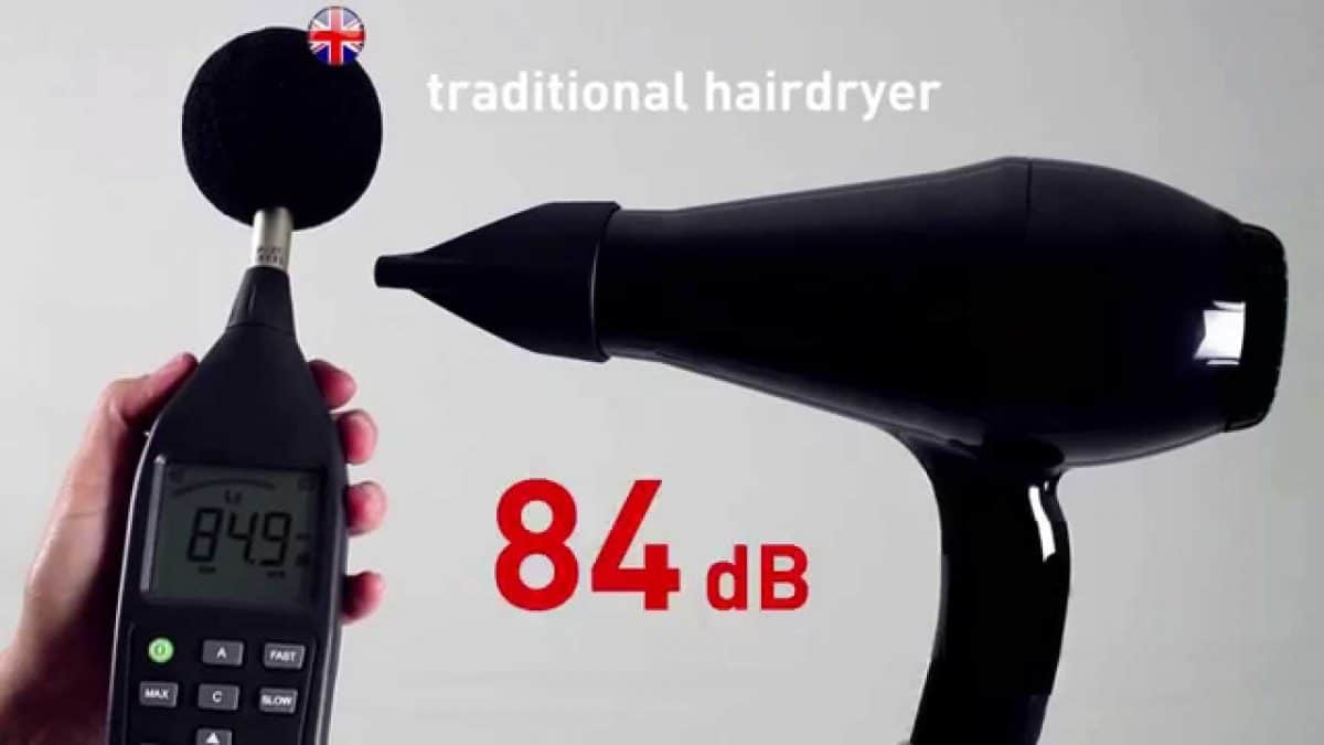 5 Best Quiet Hair Dryers