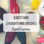 9 Best Hair Straightening Brush Models   Expert Reviews