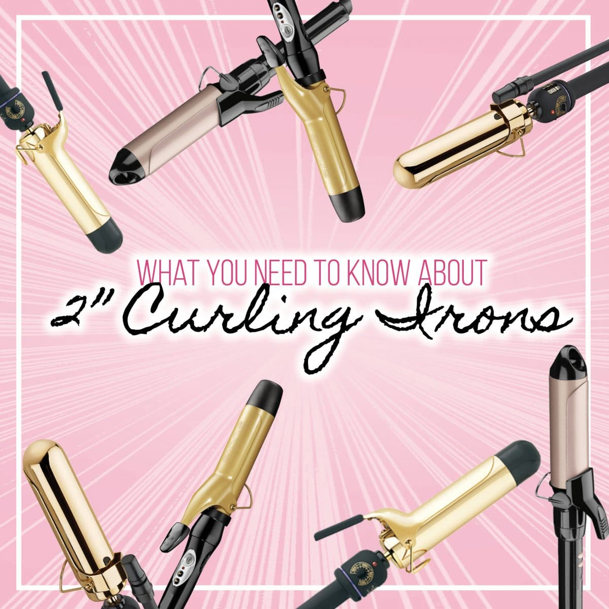 2 inch curling iron guide #hairtutorials #hair #haircare #guide #hairtips #hairtrend #hairaccessories #hairenvy #hairhowto #hairideas #hairproducts #hairtalk #hairtutorial #hairspiration #hairstyle #hairideas #hairstyleideas