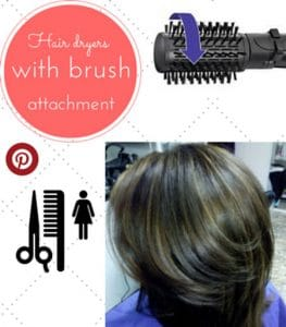 Choosing The Right Blow Dryer With Comb Attachment
