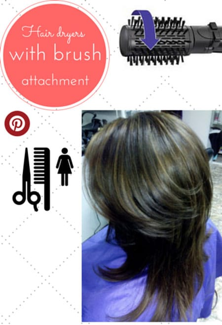 Best Blow Dryer with Brush Attachment
