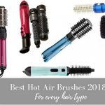 Best Hot Air Brush Models For 2019 – Expert Reviews