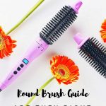 Guide to the Best Round Hair Brush Models