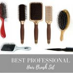 Finding the Best Professional Hair Brush Set