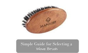 Wave Brush for Men
