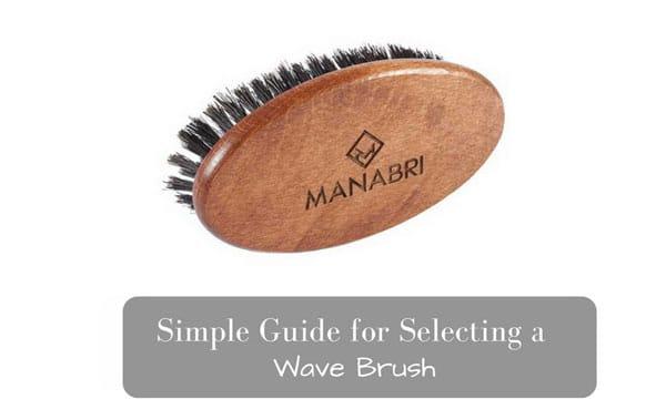 Wave Brush for Men