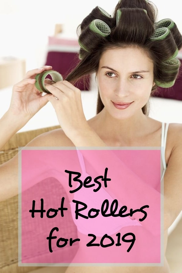 buying guide for best hot rollers 2019