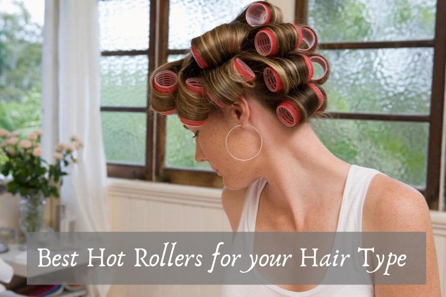 best hot hair rollers